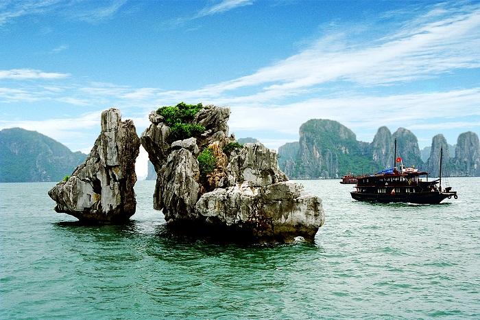 Khởi động dự án quản lý tổng hợp vùng cửa sông Hải Phòng và các vịnh Hạ Long, Bái Tử Long