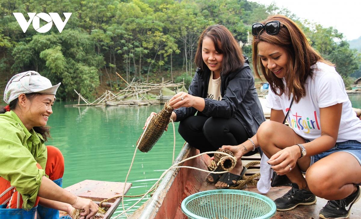 Du khách Việt ngày càng yêu di sản và văn hóa bản địa
