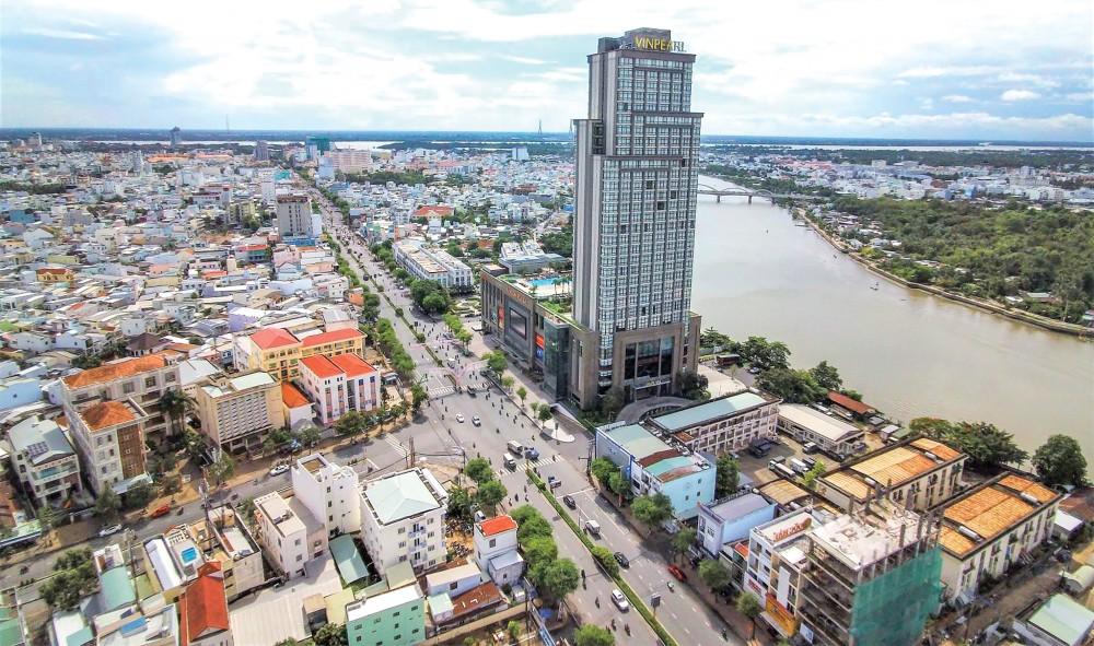 Cần Thơ: Tăng cơ hội thu hút đầu tư vào quận Ninh Kiều