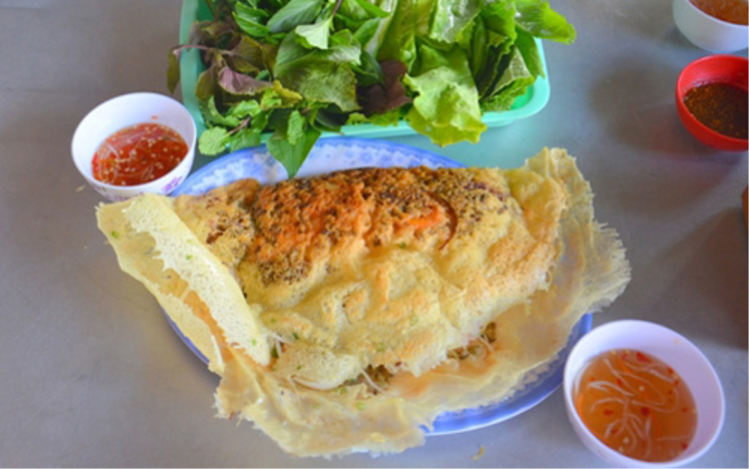 Bạc Liêu tham gia hành trình tìm kiếm và quảng bá các món ăn, đặc sản và món ăn đường phố Việt Nam 2021