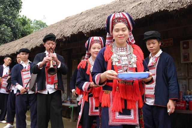 Hà Giang: Lễ hội Bàn Vương - nét văn hóa đặc sắc của dân tộc Dao