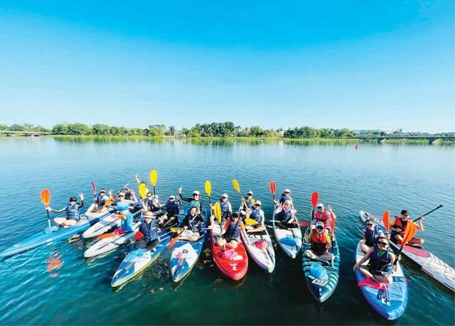 Thừa Thiên Huế: Giữ thương hiệu du lịch qua mùa dịch