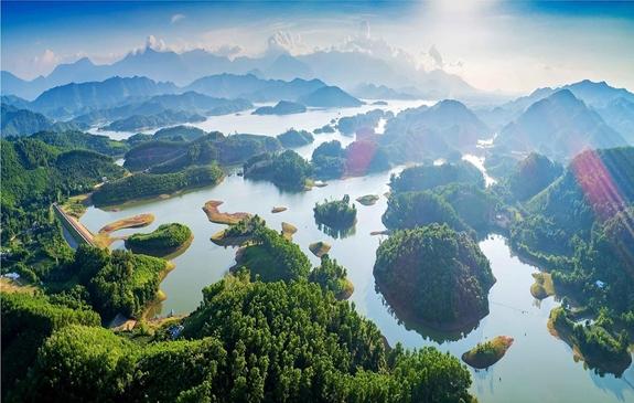 Diện mạo mới cuốn hút du khách đến Thái Nguyên