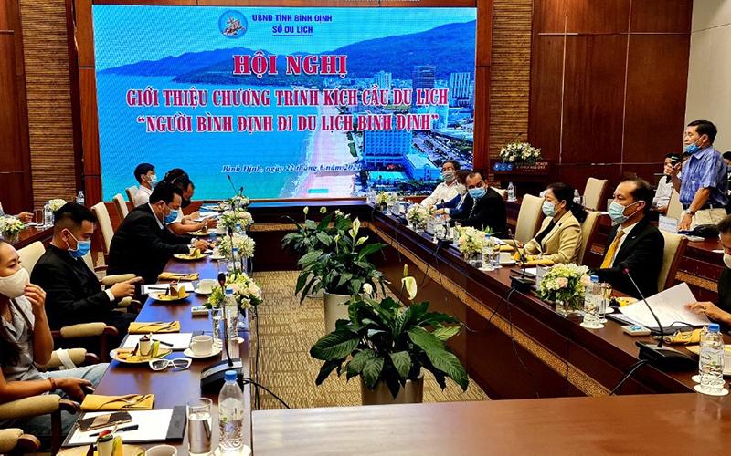 Bình Định triển khai chương trình kích cầu du lịch nội tỉnh