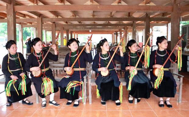 Hà Giang: Tiềm năng phát triển du lịch nông thôn nơi cực Bắc