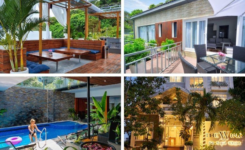 Top 5 villa giá rẻ gần biển, có hồ bơi tại Bà Rịa - Vũng Tàu