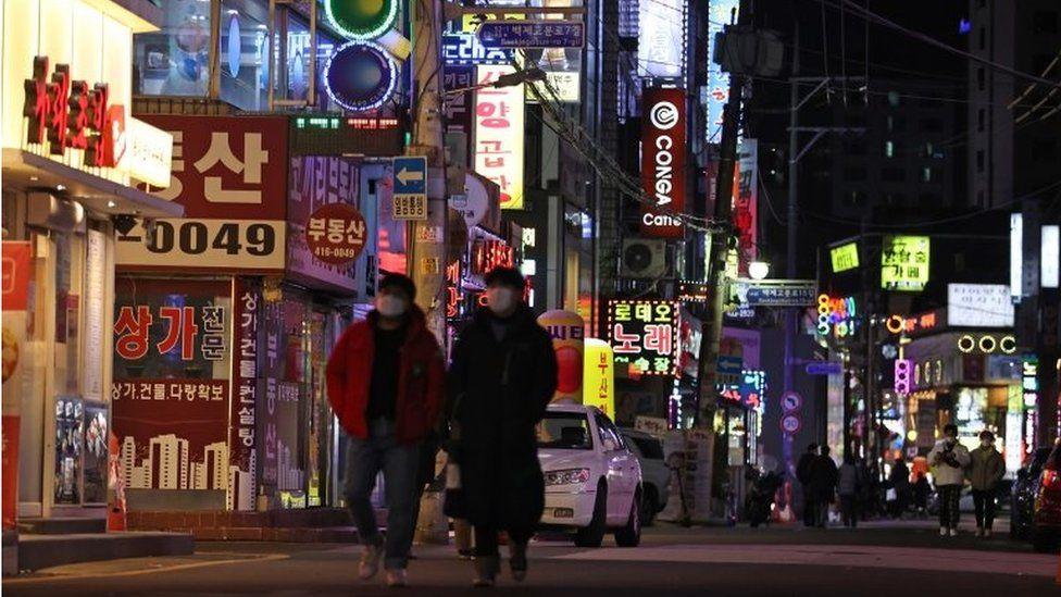Hàn Quốc đặt mục tiêu phát triển kinh tế và du lịch sau miễn dịch cộng đồng