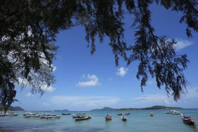 Thái Lan ''đánh cược'' chương trình kích cầu du lịch giữa dịch bệnh