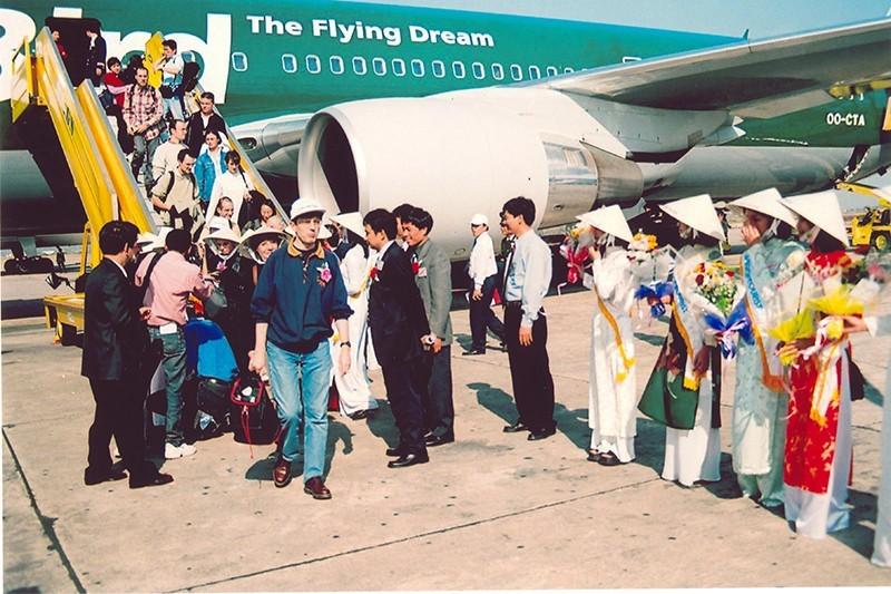 Nghị quyết 45/CP năm 1993 của Chính phủ: Đổi mới quản lý và phát triển du lịch trong thời kỳ mở cửa