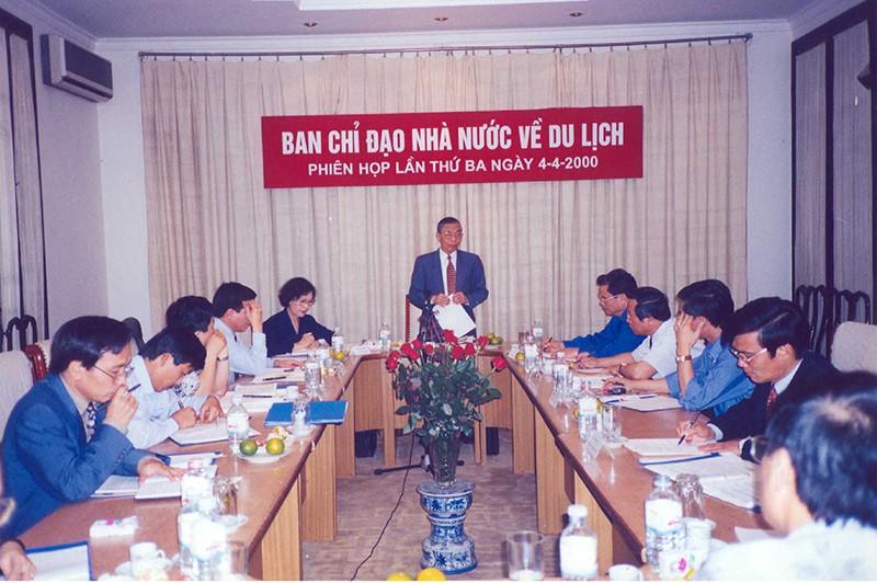 Thông báo Kết luận 179-TB/TW của Bộ Chính trị năm 1998: Quyết sách quan trọng tạo sự chuyển biến cơ bản cho Du lịch Việt Nam thời kỳ đổi mới