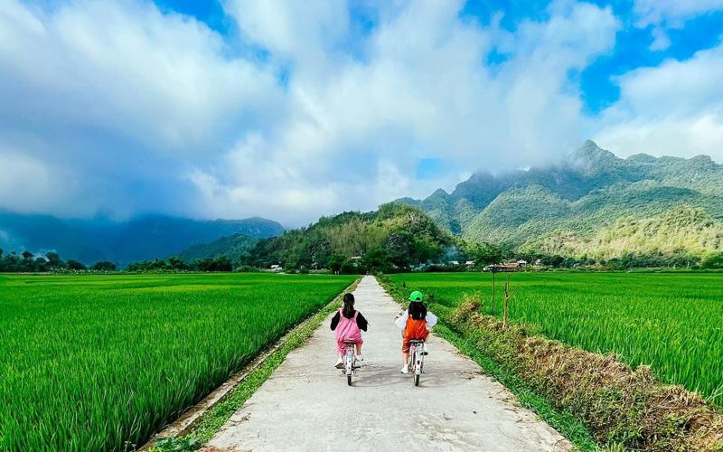 Bảy cách để du lịch bền vững