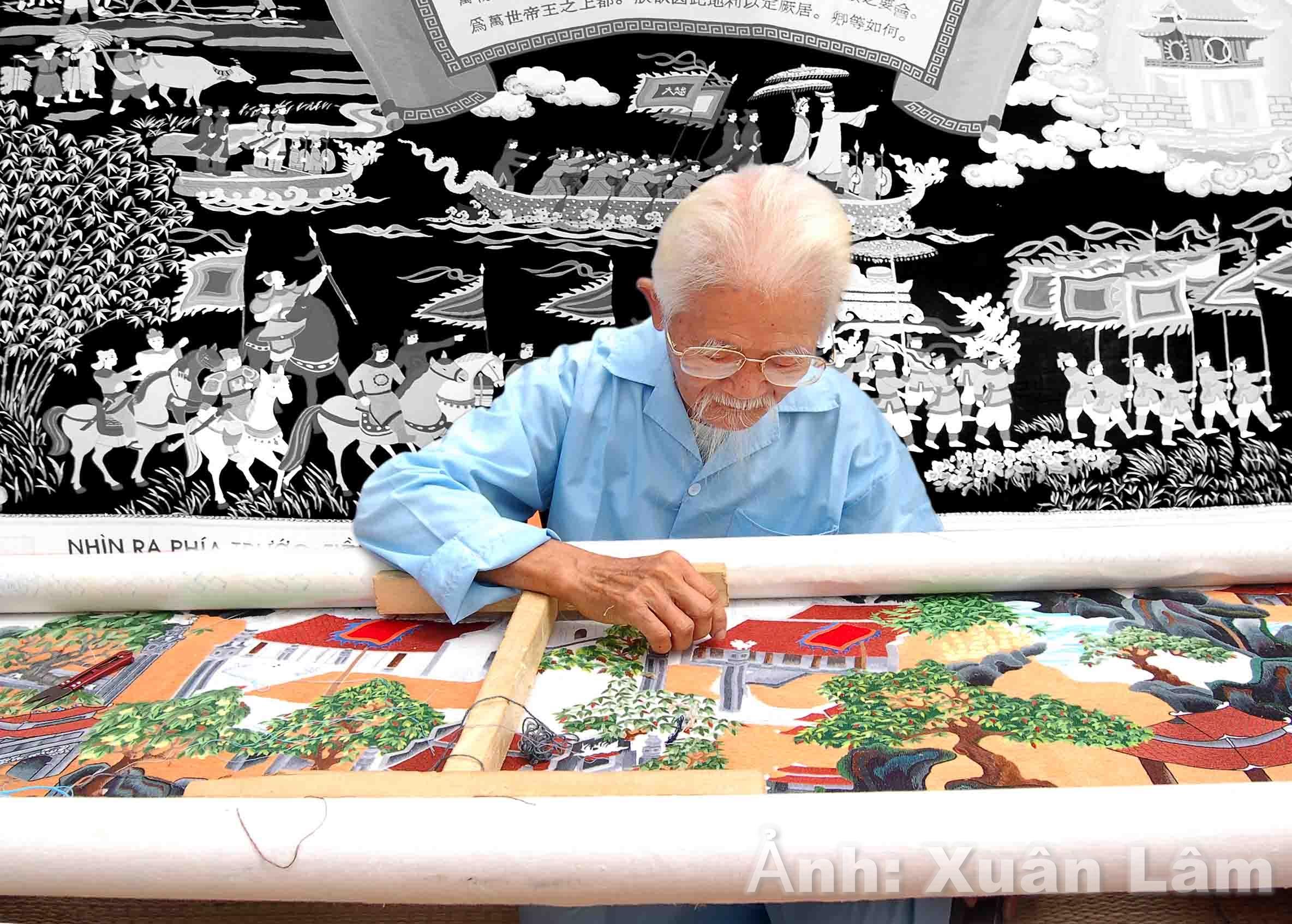 Ninh Bình: Phát triển du lịch gắn với làng nghề truyền thống ở Văn Lâm