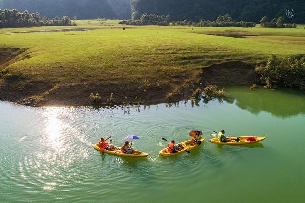 Lạng Sơn: Hữu Lũng - mở cửa trở lại các điểm du lịch, cơ sở dịch vụ