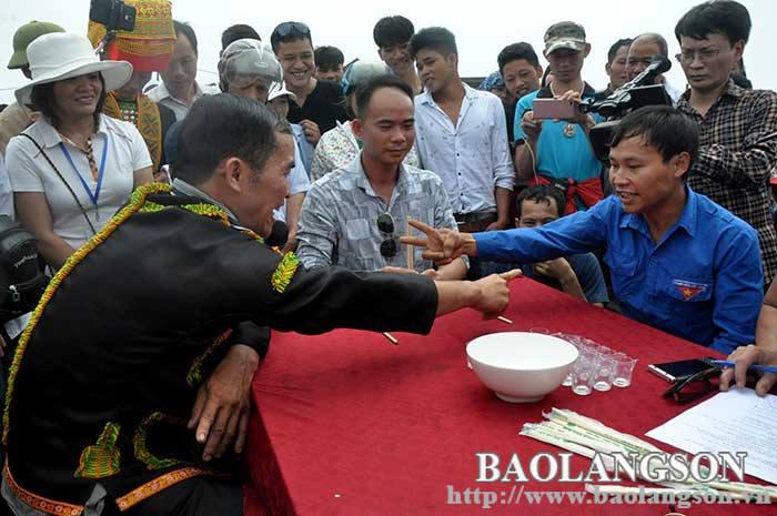 Lạng Sơn: Lộc Bình - Phát huy giá trị các di sản văn hóa gắn với phát triển du lịch