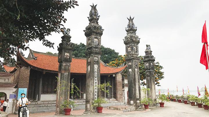 Người Hà Nội đi du lịch Hà Nội