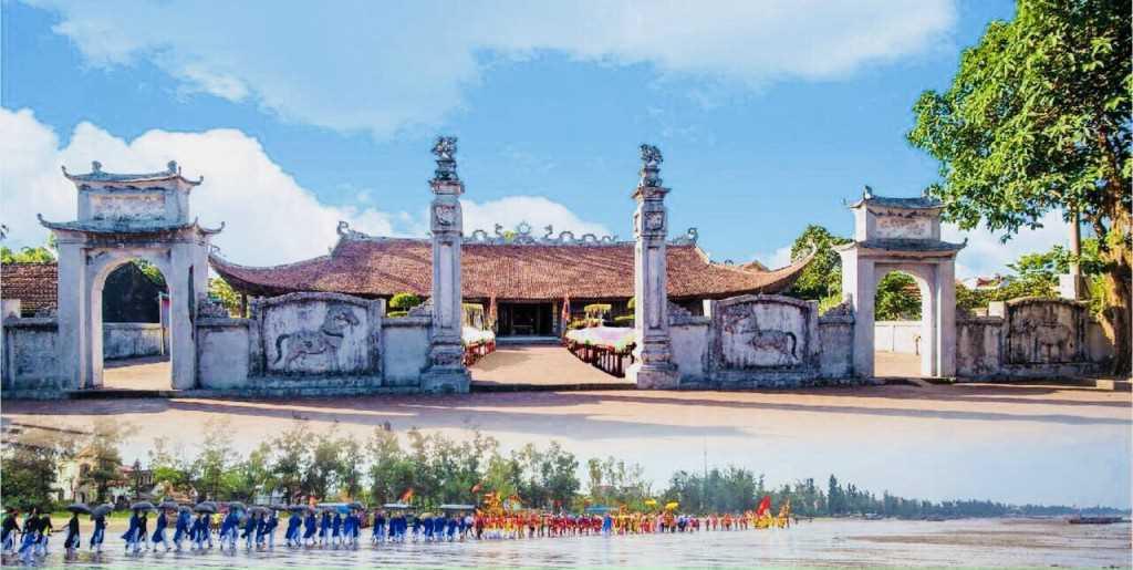 Quảng Ninh: Sáng 10/7 Khai mạc Lễ hội đình Trà Cổ năm 2021