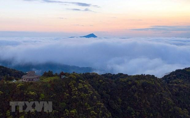 Thừa Thiên Huế khai thác tiềm năng phát triển du lịch mới từ các nghiên cứu về di sản địa chất