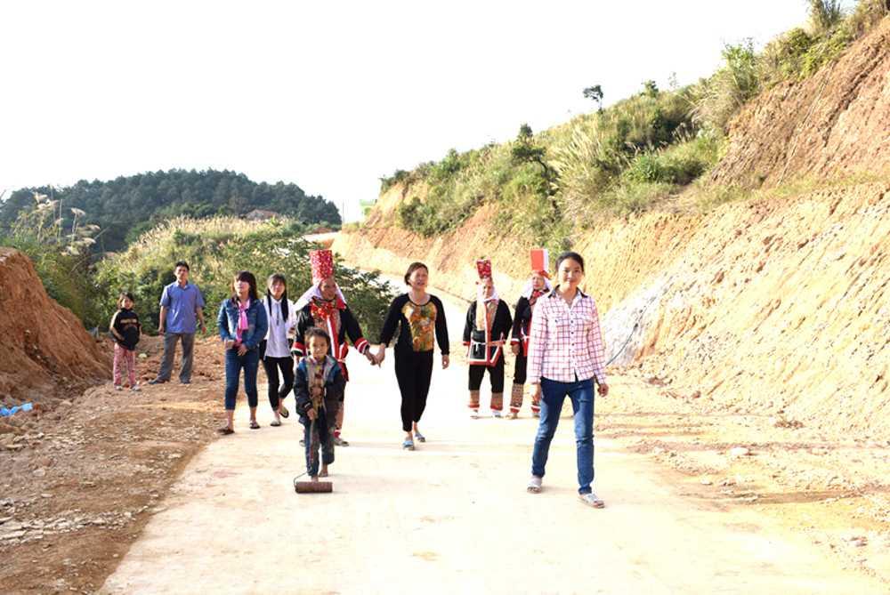 Quảng Ninh: Hướng phát triển du lịch cho xã Đại Dực