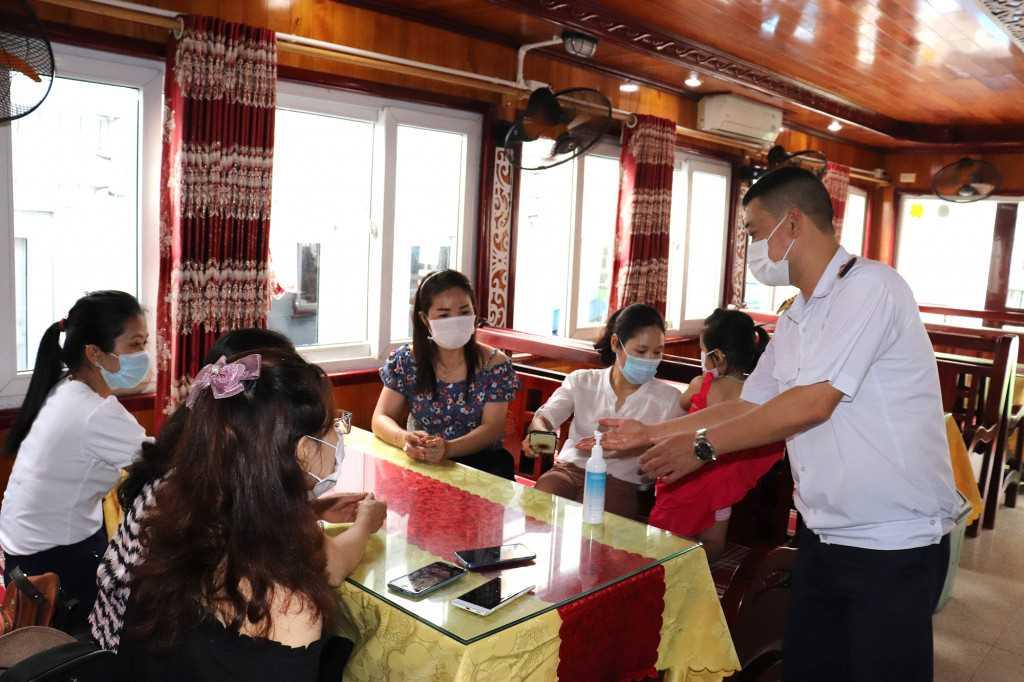 Du lịch Quảng Ninh đón 2,5 triệu lượt khách