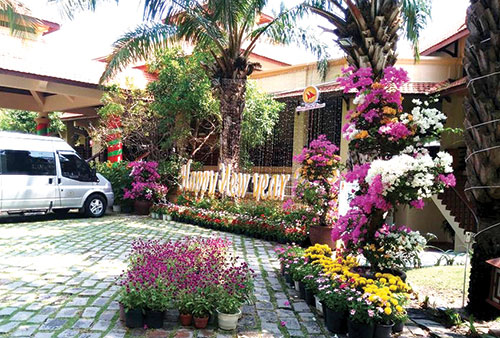Người có điều kiện ở TP Hồ Chí Minh muốn cách ly tại resort ở Mũi Né