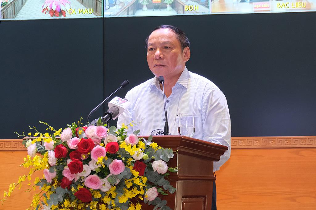 Tập trung xây dựng kế hoạch phục hồi du lịch, thí điểm đón khách quốc tế ở Phú Quốc, đẩy mạnh số hóa trong lĩnh vực du lịch