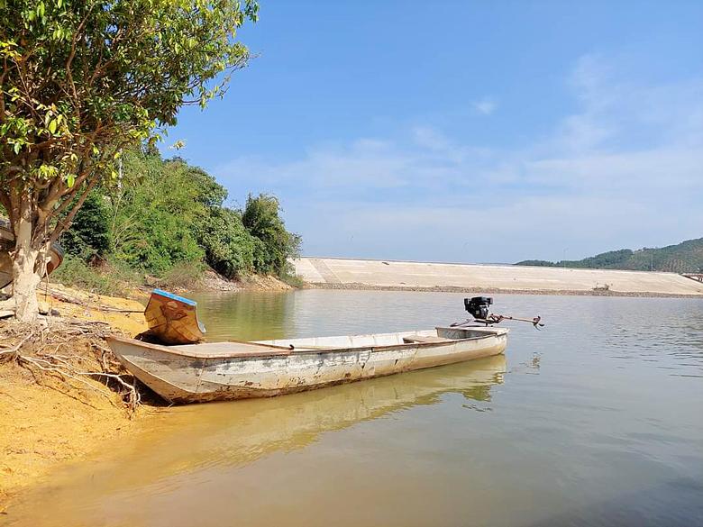 Lâm Đồng: Hồ Đạ Tẻh - Vẻ đẹp lặng lẽ giữa miền hoang sơ
