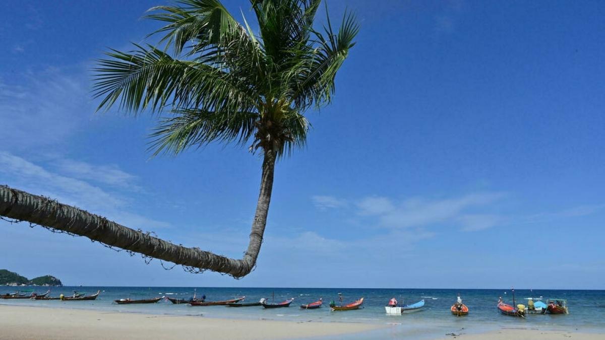 Thái Lan mở cửa thêm 3 điểm đến cho khách quốc tế