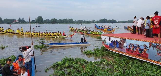 Kiên Giang: Thực hiện Dự án Bảo tồn, phát huy giá trị văn hóa truyền thống tốt đẹp của các dân tộc thiểu số gắn với phát triển du lịch