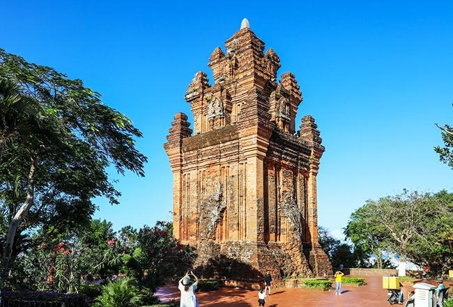 Phú Yên: Tháp Nhạn - Nơi lưu giữ quá khứ và kết nối hiện tại