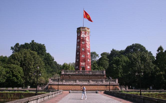 Hà Nội: Thành cổ Sơn Tây