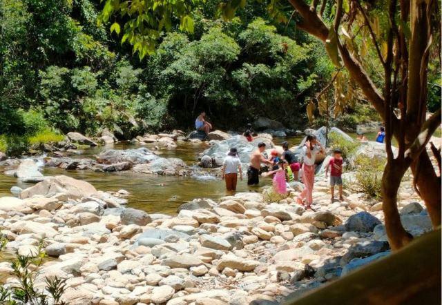 Thừa Thiên Huế: Hẹn người đến suối A Lin