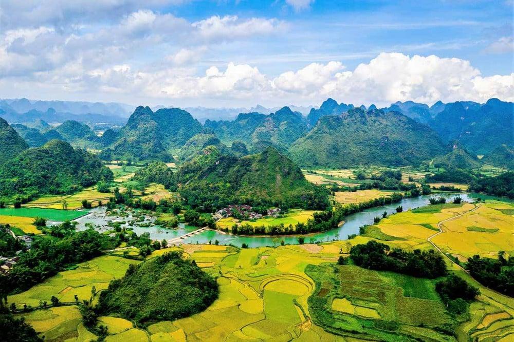 Cao Bằng phát triển du lịch xanh, sạch, bền vững