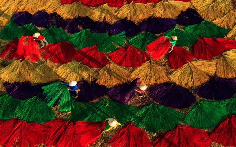 Thi ảnh nghệ thuật quốc tế lần thứ nhất tại TP Hồ Chí Minh