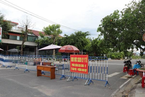 Ninh Hòa (Khánh Hòa) tăng cường phòng, chống dịch Covid-19 tại các cơ sở kinh doanh du lịch