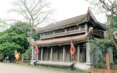 Cấp phép khai quật khảo cổ tại di tích chùa Trại Cấp, tỉnh Quảng Ninh