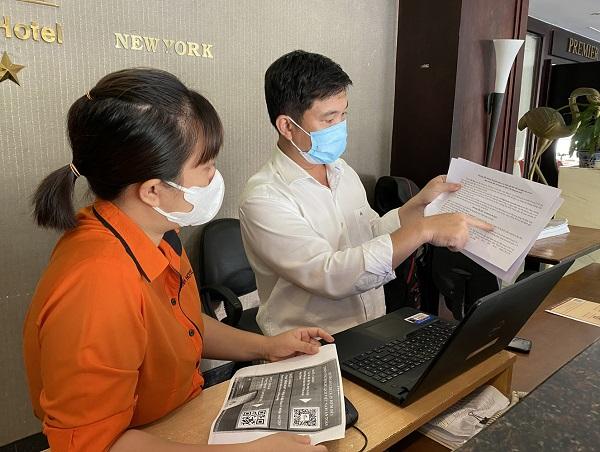 Bà Rịa - Vũng Tàu: Các doanh nghiệp du lịch đang hoạt động đã cài đặt Bluezone