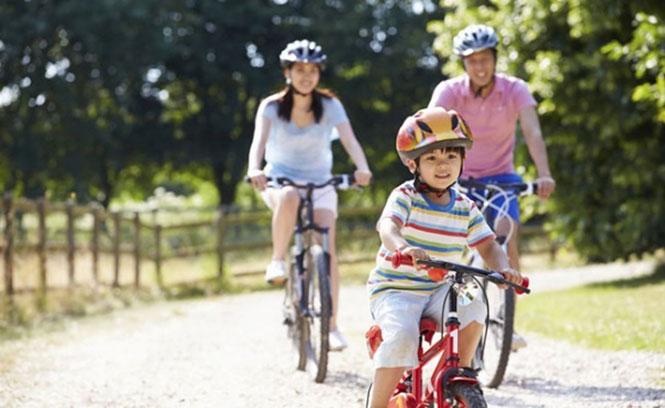 Tư vấn du lịch: Trang bị kỹ năng đi du lịch cho trẻ em