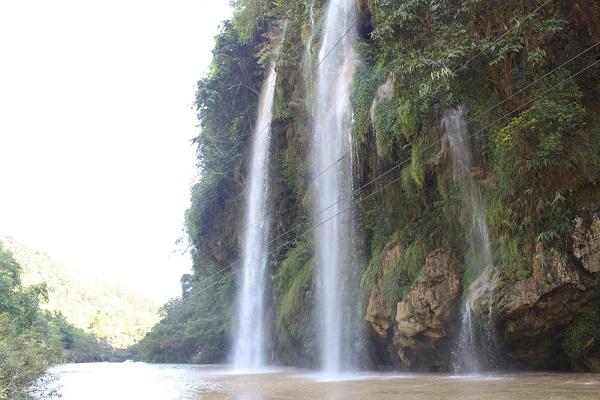 Thần Sa (Thái Nguyên): Nhiều tiềm năng trong du lịch chưa được đánh thức