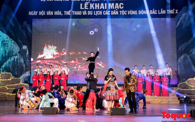 Dừng tổ chức Ngày hội Văn hóa, Thể thao và Du lịch các dân tộc vùng Đông Bắc