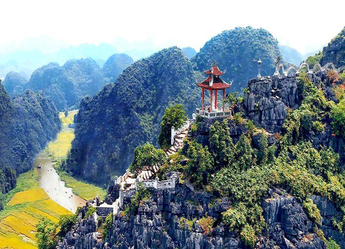 Ninh Bình: Kế hoạch xây dựng chính quyền điện tử, chuyển đổi số ngành Du lịch đến năm 2025, định hướng đến năm 2030