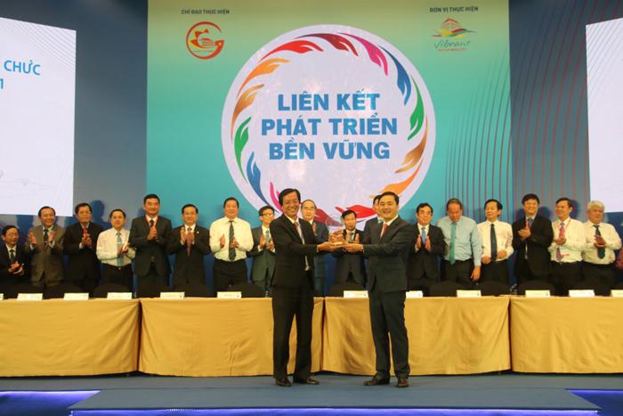Tổ chức Diễn đàn Kết nối du lịch Thành phố Hồ Chí Minh - Đồng bằng sông Cửu Long lần 2 vào 30/11/2021