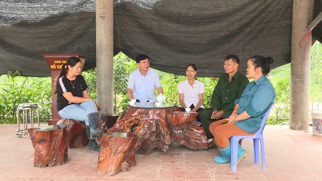 Liên kết, nâng giá trị sản phẩm OCOP tỉnh Quảng Ninh