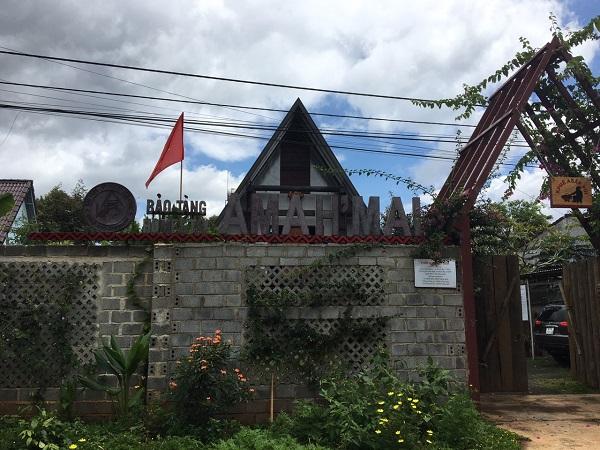 Đắk Lắk: Bảo tàng & homestay Ama H'mai bảo tồn văn hóa để phát triển du lịch cộng đồng