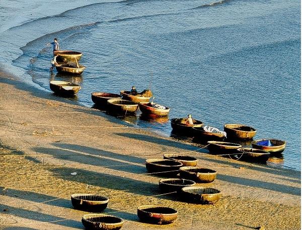 Nghệ An: Hạn chế tính mùa vụ cho du lịch Cửa Lò