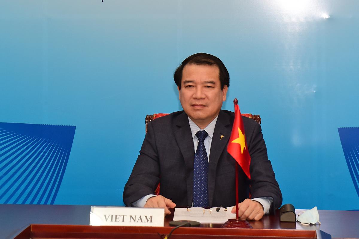 Việt Nam và Belarus bàn tăng cường hợp tác phát triển du lịch giữa hai bên