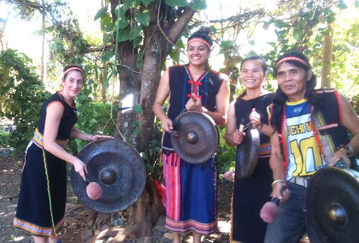 Kon Tum: Du lịch nông thôn- Tiềm năng và vấn đề đặt ra