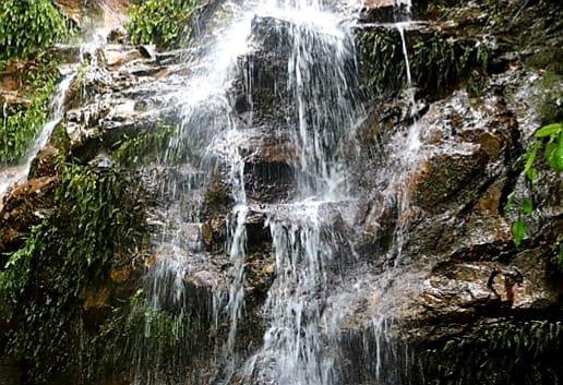 Bắc Giang: Tăng cường khai thác phát triển điểm du lịch sinh thái Xuân Lung -Thác Ngà