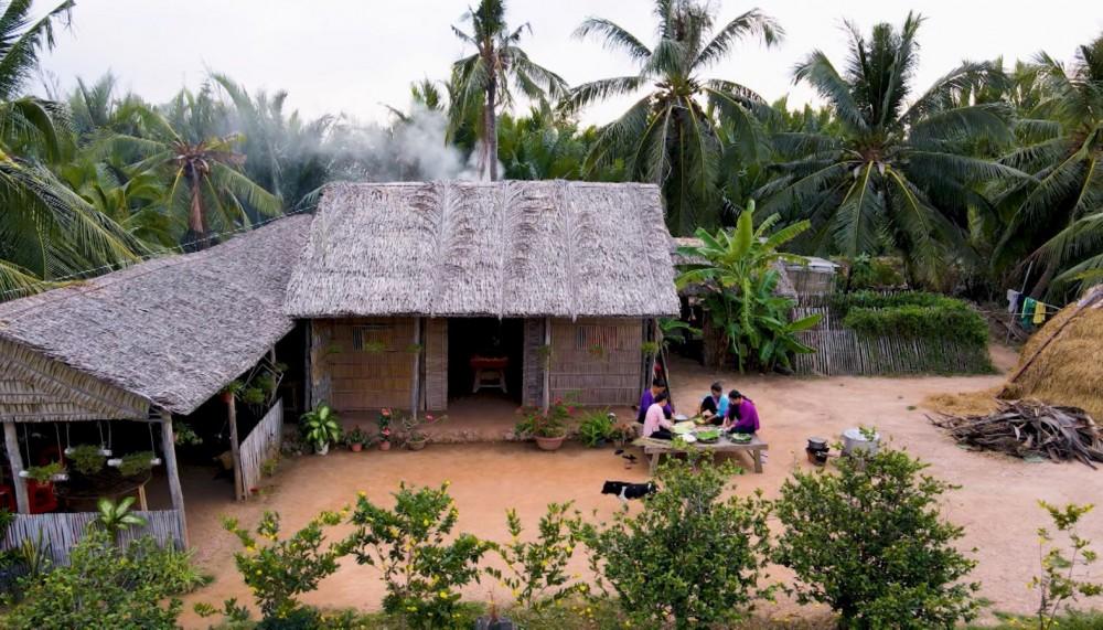 Trà Vinh tạo nền tảng phát triển du lịch sinh thái cộng đồng