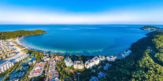 50% lựa chọn Phú Quốc là địa điểm phục hồi sớm nhất vào năm 2022