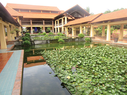 Bình Thuận: Đại dịch và nỗi lo nhân sự ngành du lịch